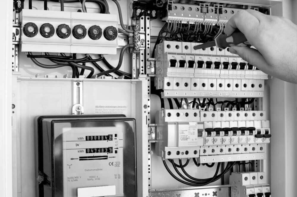 Το πιστοποιητικό ηλεκτρολόγου Greenbuilding