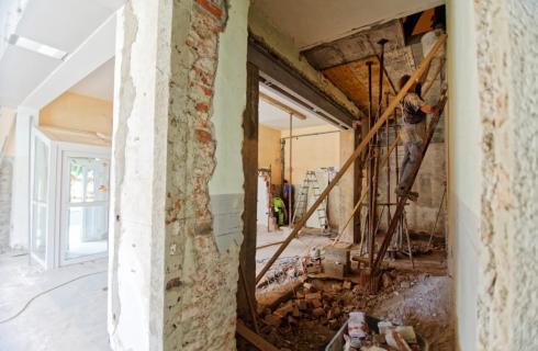 ανακαίνιση σπιτιού : ένας χρήσιμος οδηγός για την σωστή ανακαίνιση του σπιτιού