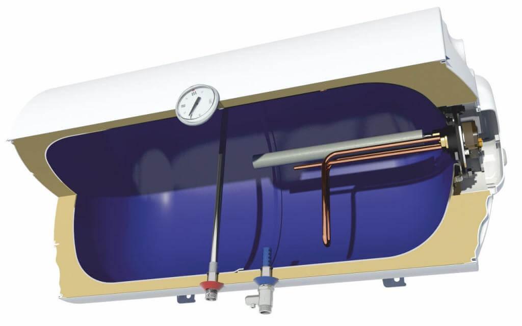 ζεστό νερό χρήσης με θερμοσίφωνες, ηλιακούς, μπόιλερ