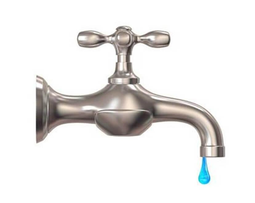 εξοικονόμηση νερού Greenbuilding