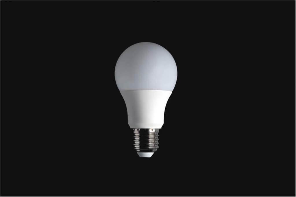 λάμπες led λαμπτήρες στον φωτισμό