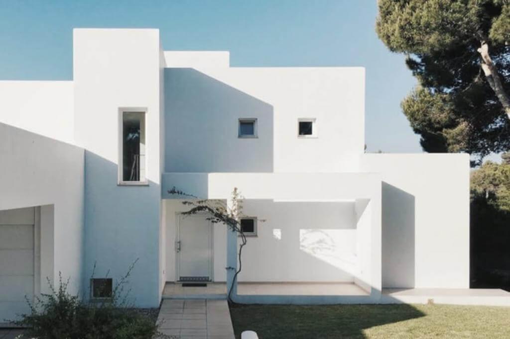 βιοκλιματικό σπίτι Greenbuilding