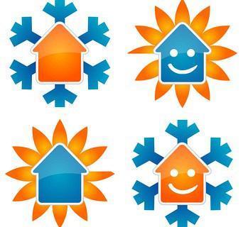 Η θέρμανση με κλιματιστικά ως λύση στο πρόβλημα της θέρμανσης.