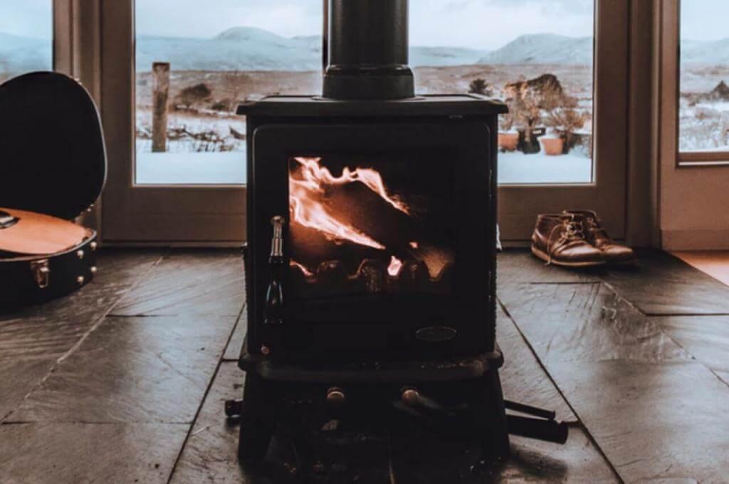 Από πού χάνεται η θερμότητα στο σπίτι μου; Μάθετε πως και γιατί