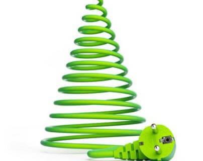 Χριστούγεννα και εξοικονόμηση ενέργειας christougennakaiexoikonomeseenergeias