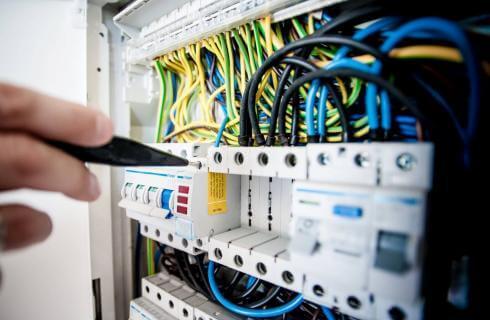 Ηλεκτρολογική Ανακαίνιση