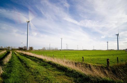 ΑΠΕ στην Γερμανία Greenbuilding