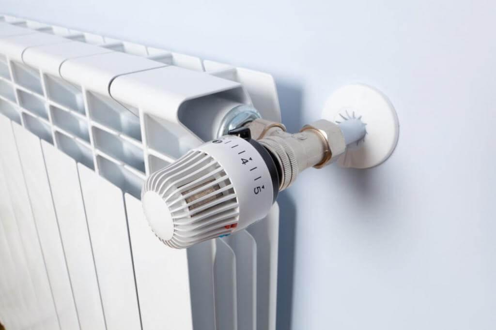Δεν ζεσταίνει το καλοριφέρ στο σπίτι; Μάθετε γιατί