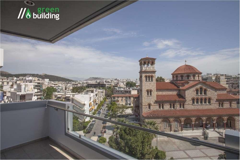 greenbuidling Ενοικίαση η αγορά σπιτιού