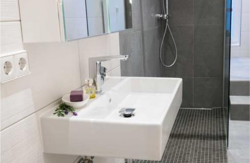 Ανακαίνιση μικρού μπάνιου. Ιδέες & Tips για μια σωστή ανακαίνιση