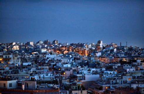 Κτηματολόγιο παράταση Δόθηκε παράταση για πολλά μέρη της Ελλάδας