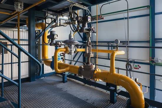Μελέτη για φυσικό αέριο για βιομηχανία