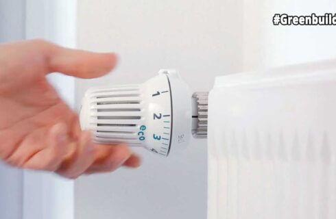 Ιδανική θερμοκρασία για την θέρμανση του σπιτιού